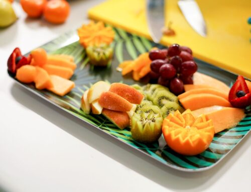 Strategies to support fussy eating at home